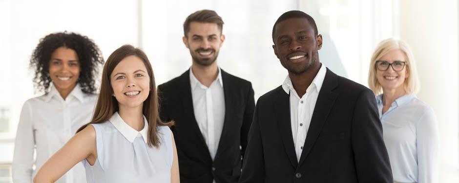 Cresce a área de atuação para profissionais de gestão e recursos humanos
