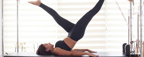 O método pilates na redução do estresse