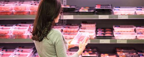 Com o aumento da carne, saiba como manter proteínas na alimentação e no orçamento