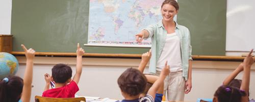 Rede pública atende mais de 70% da educação infantil do país