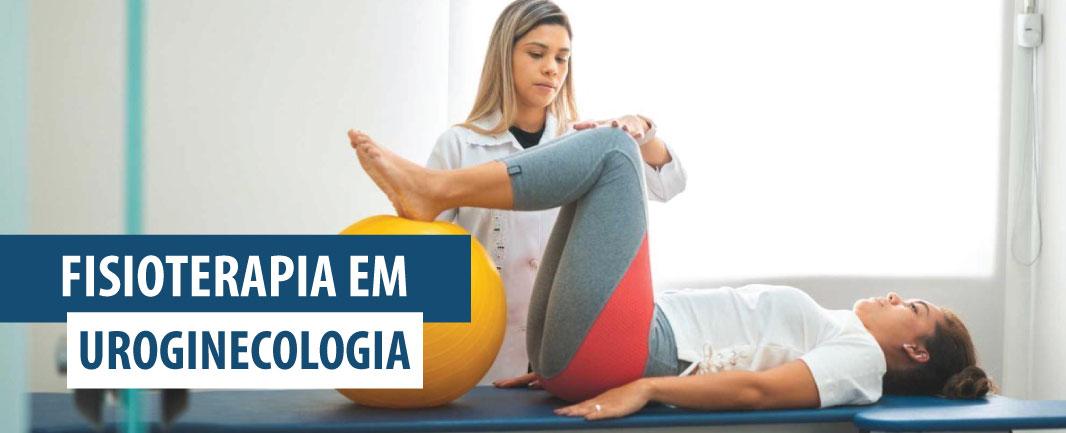A atuação da fisioterapia uroginecológica no tratamento de disfunções sexuais femininas