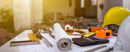 Área de Engenharia Civil demonstra confiança em 2019
