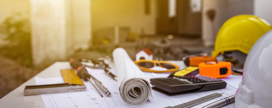 As últimas atualizações relacionadas ao setor de Engenharia Civil
