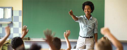 Educação: piso salarial do magistério passa por reajuste