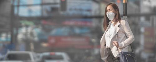 Exposição a poluentes pode causar a morte de 50 mil brasileiros ao ano, segundo a OMS
