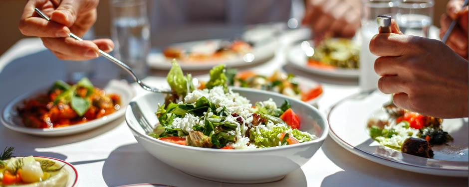 A importância da reposição de nutrientes na dieta vegetariana