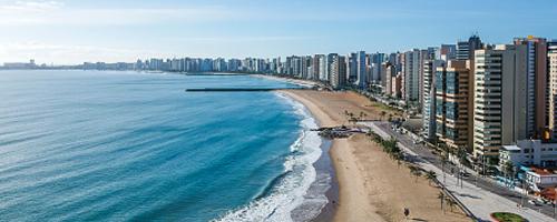 A balneabilidade das praias no verão