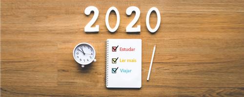 A pós-graduação a distância está na sua lista de 2020?