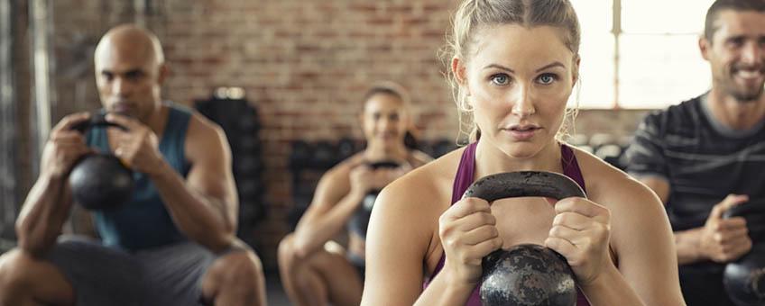 Quais são as avaliações necessárias para prescrição e orientação de exercícios físicos?