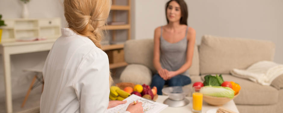 Entenda a importância de uma avaliação nutricional antes de  uma dieta