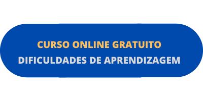 curso online gratis Dificuldades de Aprendizagem