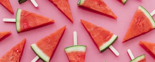 Dicas de conservação dos alimentos no verão