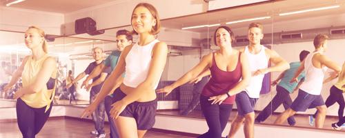 Os diferentes aspectos da dança na melhora do desempenho físico