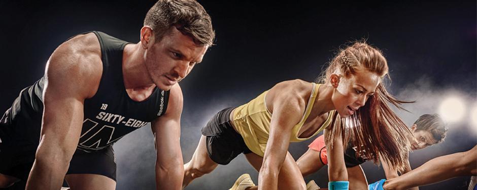 Mercado fitness em destaque