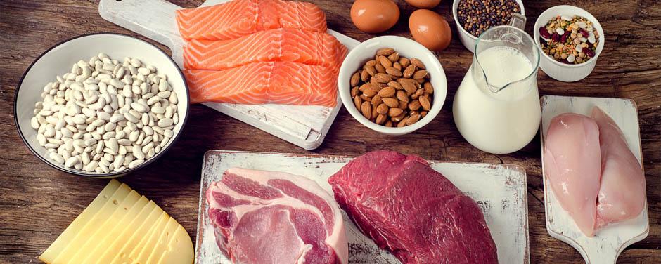 O consumo excessivo de proteínas pode ser prejudicial para os rins, alertam especialistas