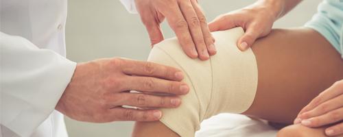 Luxações e fraturas: conheça as diferenças e formas de tratamento