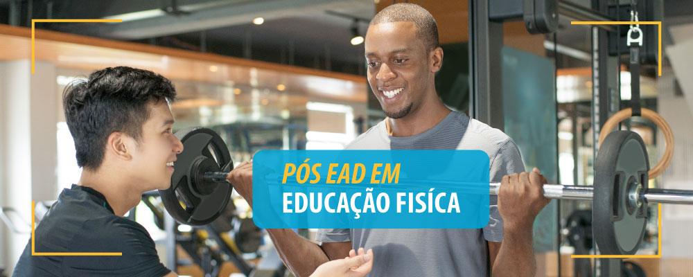 As áreas de atuação do profissional de Educação Física