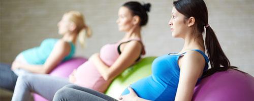 Conheça os benefícios da fisioterapia pélvica para gestantes