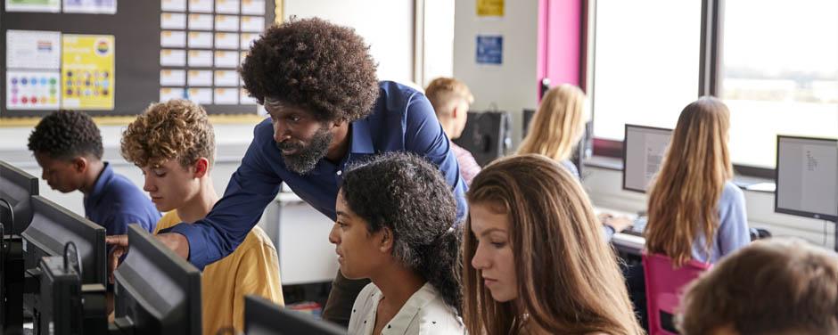Os desafios do professor na era digital