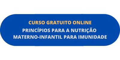 curso grátis nutrição