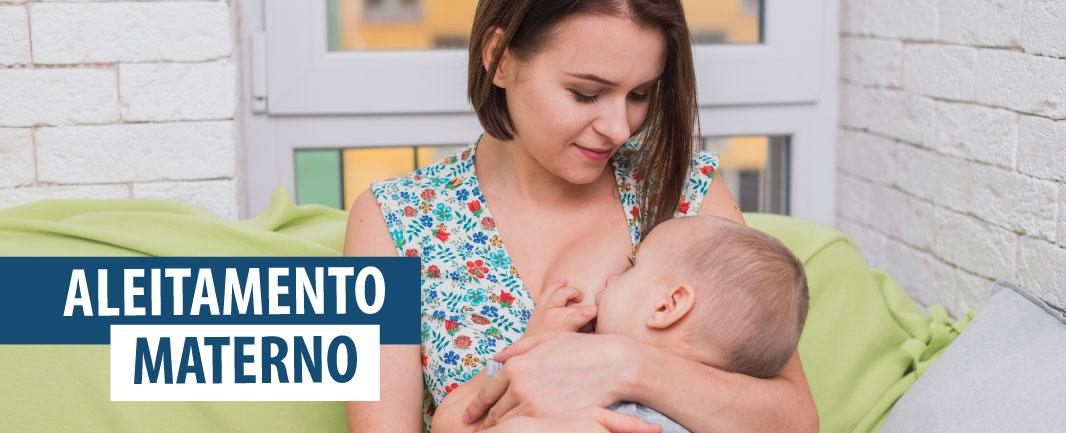 Amamentação: cuidados, desafios e benefícios do aleitamento materno