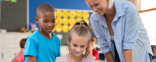 O impacto do ensino bilíngue para o desenvolvimento das crianças